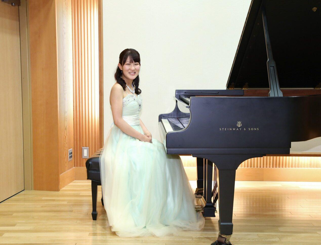 【※埼玉県に緊急事態宣言が発出されたため延期いたします。】ピアノコンサート~All Disney Music~